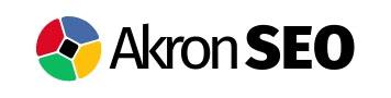 Akron SEO Logo